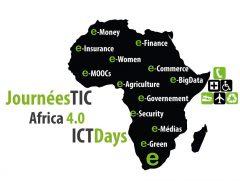 Journées TIC Africa 4.0